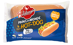 Pains Hot Dog